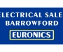 ELECTRICAL SALES BARROWFORD-EURONICS