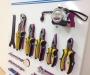 GEORGE KK-Tool boards