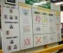 Visualisation Boards